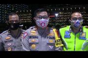 Kakorlantas Pastikan Situasi Malam Takbiran di Jakarta Kondusif