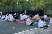 Ustadz Khaidir: Menghadapi Ujian, Umat Islam Jangan Gampang Terpecah