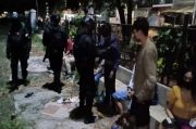 Belasan Pemuda-Pemudi di Tasik Rayakan Malam Takbir dengan Pesta Miras