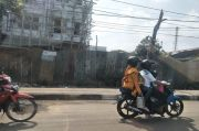 Tak Ada Tradisi Sanjo, Warga Palembang Pertahankan Rantangan
