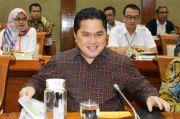 Perketat Klaster Bisnis, Erick Ingin Basmi Raja-raja Kecil di Perusahaan BUMN