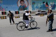 NATO-AS Sambut Baik Gencatan Senjata Taliban dan Afghanistan