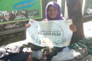Gandeng RZ, Telkomsel Bagikan Ribuan Paket Sembako