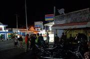 Warga Dua Kampung di Cianjur Bentrok pada Malam Takbiran, 3 Orang Terluka