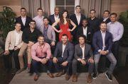 15 Pria Berebut Hamili 1 Wanita, Acara yang Aneh di TV AS