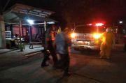 Malam Takbir, 26 Orang Reaktif Corona di Kendal Dikarantina