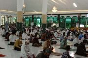 Salat Id di Masjid Agung Sleman, Khatib Ungkap Hikmah Pandemi Corona