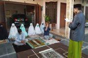 Jadi Khatib Idul Fitri, Rektor UNS Sampaikan Tiga Pesan Ramadhan