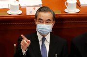 Menlu China Sebut AS Dorong Hubungan ke Arah Perang Dingin Baru