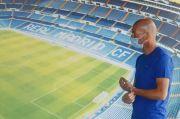 Langgar Aturan Lockdown, Zidane Terancam Denda Rp24 Juta