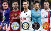 Lima Pemain Bintang Gratisan Ramaikan Bursa Transfer