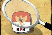 Pelimpahan Berkas Dinilai Bentuk Sinergi KPK dengan Penegak Hukum Lain