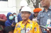 Lebaran, Volume Sampah Warga Jakarta Menurun