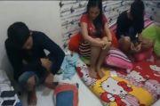 Asyik Pesta Sabu di Kamar Kos 1 Pemuda Bersama 2 Wanita Diringkus