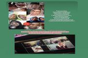 Corona Merubah Tradisi Lebaran Warga Lubuklinggau dari Tatap Muka ke Virtual