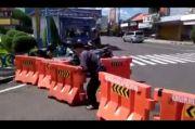 Warga Pembongkar Barikade Penyekat Jalan di Wonosobo Diduga Depresi