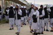 Pasca Gencatan Senjata, Afghanistan Bebaskan 100 Anggota Taliban