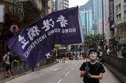 Kanada Nyatakan Keprihatinan atas Rencana Penerapan UU Keamanan China di Hong Kong