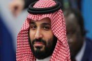 Pesan Idul Fitri Pangeran Mahkota Saudi: Covid-19 Segera Berlalu