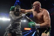 Pertarungan Trilogi Tyson Fury vs Deontay Wilder Akan Digelar di Asia?