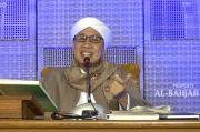Nasihat Buya Yahya di Hari Idul Fitri, Bergembiralah!