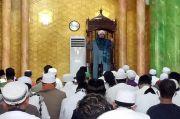 Habib Alwi: Lebaran Jangan Sedih, Cukup Bagi Kita Ampunan Allah