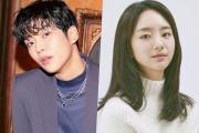 Ro Woon dan Won Jin Ah Resmi Berduet dalam Drama Romansa Adaptasi Web Novel
