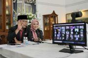 Pascalebaran, Ridwan Kamil Minta Bupati-Wali Kota Masif Gelar Tes Corona