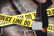 Bertengkar karena Ucapan Kasar, Adik Bunuh Kakak Kandung di Garut