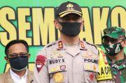 Anggota Polrestabes Bandung Ngamuk di Ciparay, Kapolda: Polisi Tak Boleh Arogan