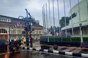 Selasa 26 Mei, Hujan Ringan Guyur Bandung Raya pada Siang Hari