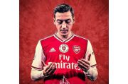 Ini Pesan Mesut Ozil dan Pogba di Hari Raya Idul Fitri