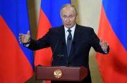 Pesan Idul Fitri dari Vladimir Putin: Peran Komunitas Muslim Penting dalam Masa Pandemi
