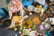 Pasca Lebaran, Awas! Penyakit Akibat Makan Berlebihan