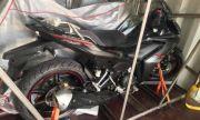 Hai Bikers, Kalian Catat Ini! MX King 150 Gendong Mesin Lebih Besar Segera Meluncur