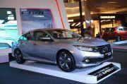 Honda Rencanakan Bunuh Civic dan 2 Model Lain Agustus 2020