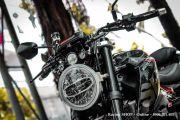 Suzuki Siapkan Penantang Yamaha XSR155 dan Honda CB150R Exmotion?