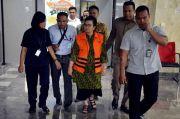 Ditjen PAS Jelaskan Kronologi Siti Fadilah Dikembalikan ke Rutan Pondok