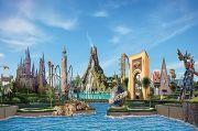 Universal Studio Orlando Menjadi Taman Bermain Pertama yang Dibuka Kembali Setelah Pandemi