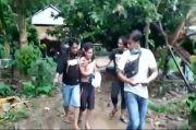 Miris, 3 Warga Ketakutan Dikejar Polisi saat Sabung Ayam Tenggelam di Sungai