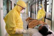 Riau Hebat, 10 Pasien COVID-19 Sembuh, Tak Ada Penambahan Baru