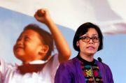 Cerita Sri Mulyani Kunci Dana Rp75 Triliun di Awal Pandemi Corona