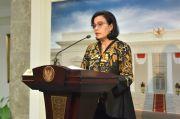 Sri Mulyani Mengingatkan Tantangan Covid-19 Masih Panjang