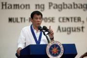 Duterte Larang Siswa ke Sekolah sampai Ada Vaksin Covid-19