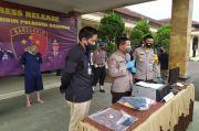 Guru Bejat sebuah Ponpes di Kabupaten Bandung Terancam 15 Tahun Penjara