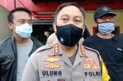 Anggota Polrestabes Bandung yang Ngamuk di Ciparay hendak Kunjungi Orang Tua
