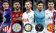 Bebas Transfer, Lima Pemain Bintang Ini Masuk Bidikan Klub Besar