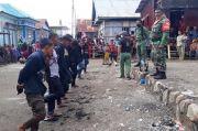 Pesta Miras Saat Pandemi COVID-19, 8 Pemuda Direndam di Kolam