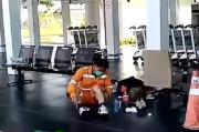 Menolak Dipulangkan, TKA China Depresi di Bandara Banyuwangi