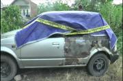 Main Korek Api, 2 Balita Tewas Terbakar Dalam Mobil